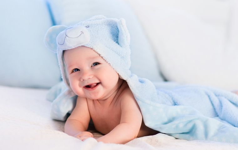 The Most Popular Baby Boy Names For 2019