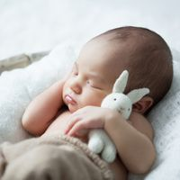 The Most Popular Spanish Baby Names For 2019