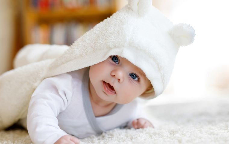 The Most Popular Baby Names of 2019 (From A-Z)