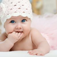 The Most Popular Baby Girl Names For 2019