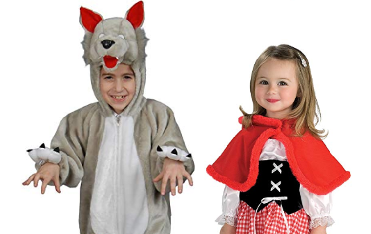 Cool Halloween Costume Ideas For Twins (Or Siblings)
