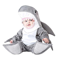 Cute (And Comfortable) Halloween Costume Ideas for Babies