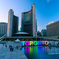 The Best Things To See And Do With Kids In Toronto, Ontario