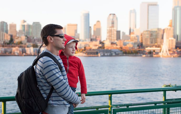 The Best Things To See and Do In Seattle With Kids