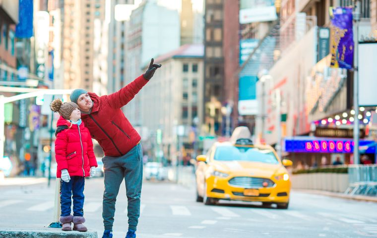 The Best Things To See And Do With Kids In NYC