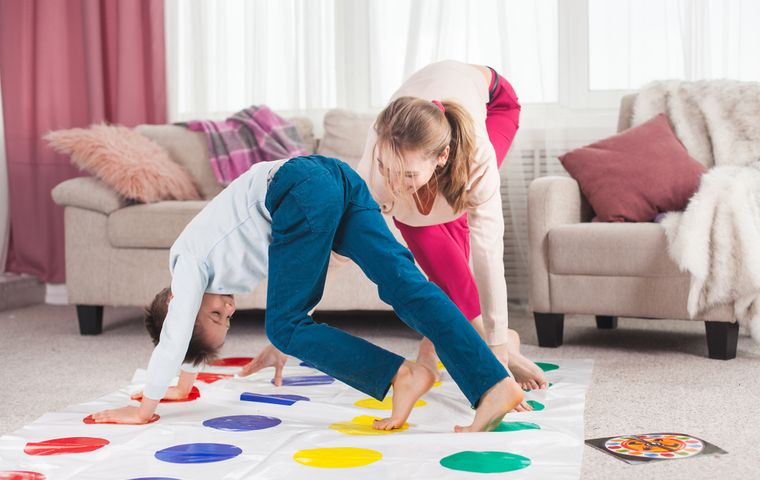 Unique Activities For Kids If You Live In A Condo Or Apartment Building