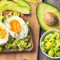 Quick, Easy & Healthy Breakfast Ideas for Busy Families