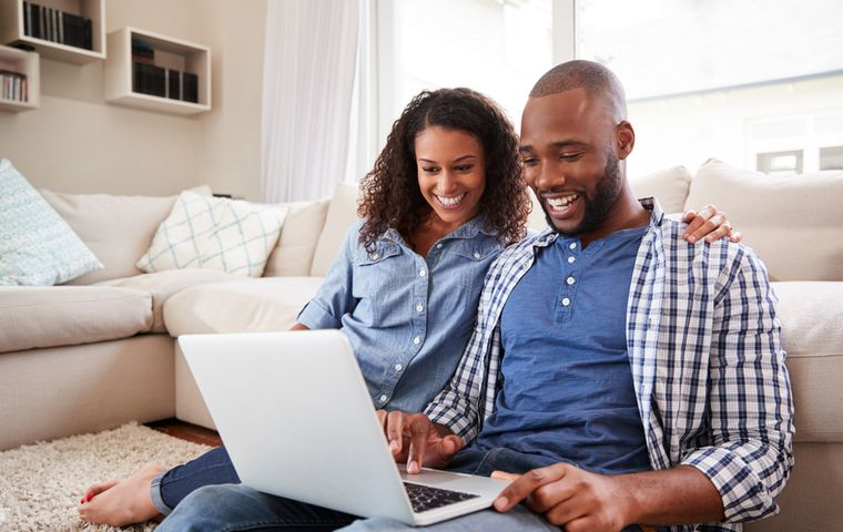 Date Night at Home Ideas for Parents