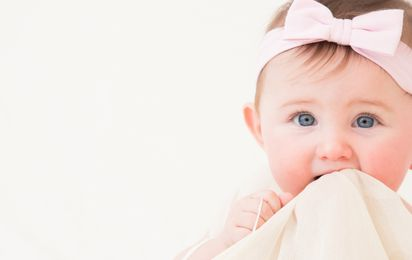 The Most Popular Baby Girl Names For 2020 Childhood