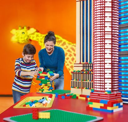 Fun Things To See And Do In Dallas With Kids - Childhood