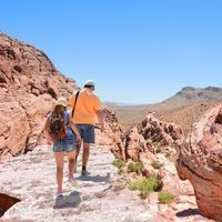 Fun Things To See And Do In Las Vegas With Kids