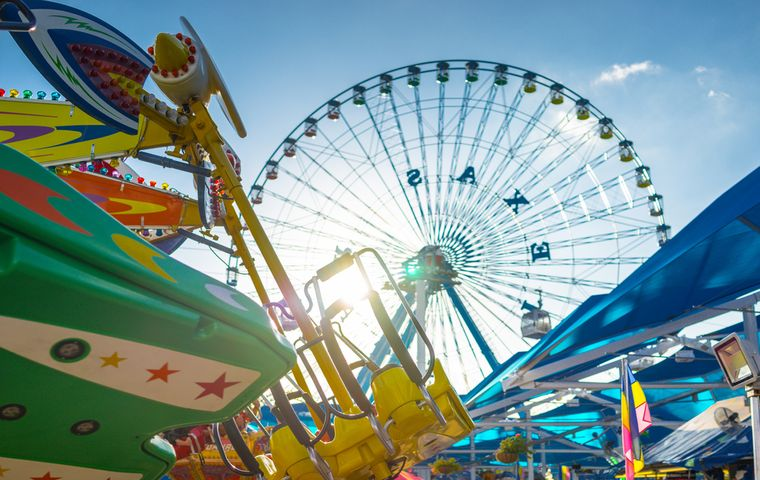 Fun Things To See And Do In Dallas With Kids