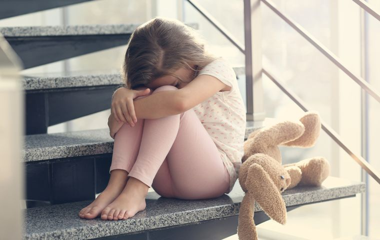 Kids With Anxiety: Symptoms, Types, And Treatment